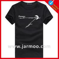 Oem baby long sleeve design a custom t shirt