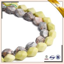 High performance beautiful charming agate druzy beads