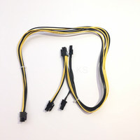 Safety Airbag Custom Logo 9 Pin Power Cable With High Quality