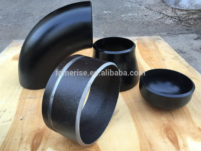 Direct Sale tg pipe fittings with low price
