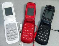 2014 in South America Sale NO.1 Flip cheap big keyboard mobile phonebest cell phone