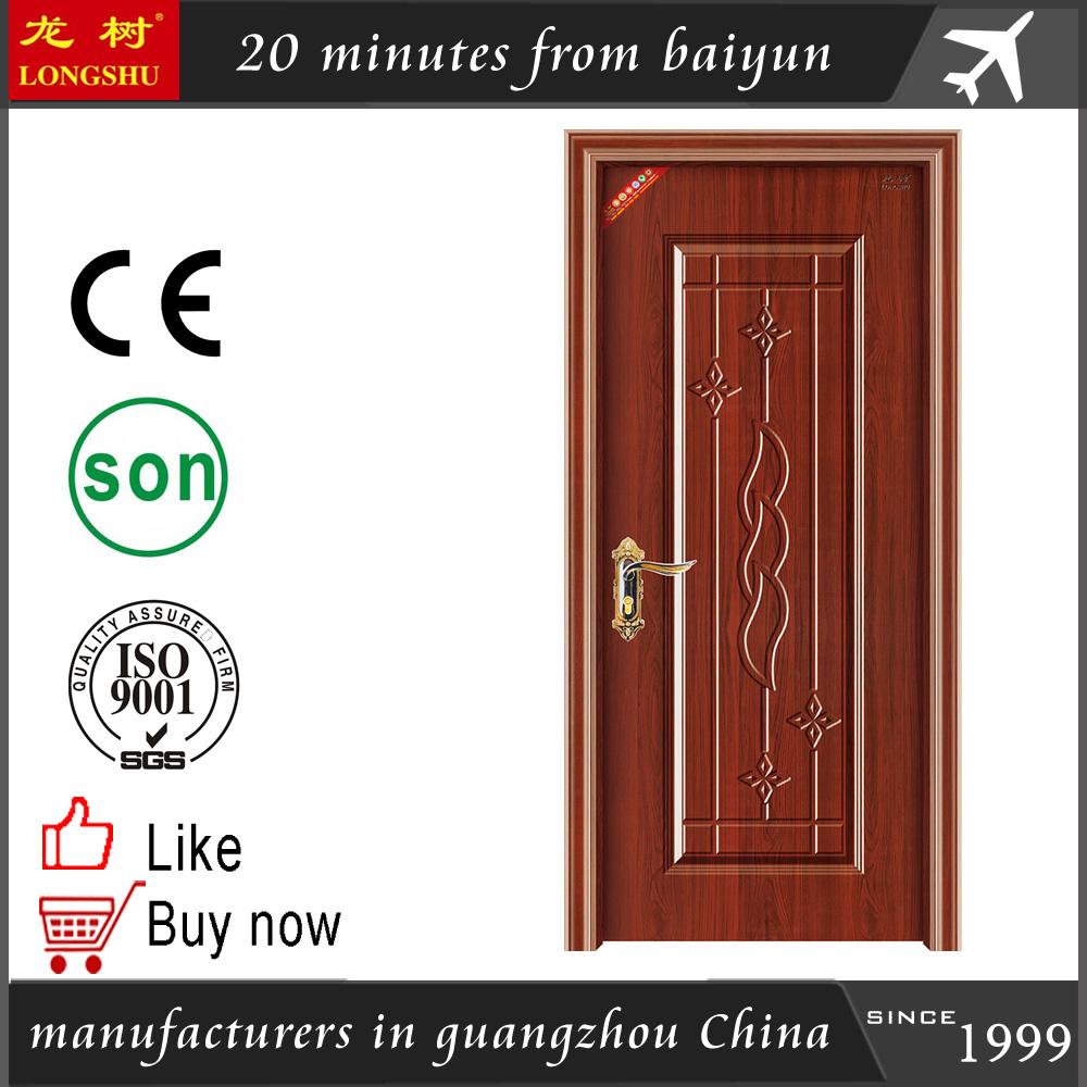 Cheap Interior Steel U003cstrongu003ewoodenu003c/strongu003e U003cstrongu003edoorsu003c