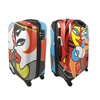 Custom New Design Carry-On Travel Trolley Suitcase Luggage