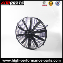 High Performance Auto Electric Radiator Fan for Racing Cars