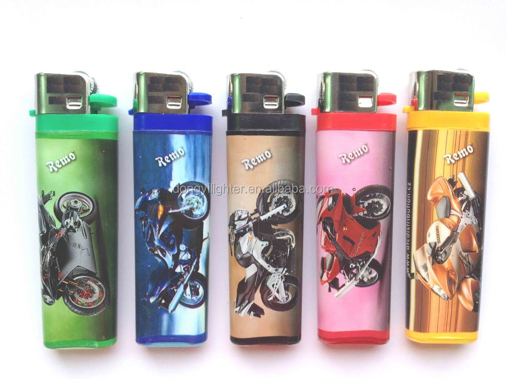 New products gas electronic lighter buying online in china