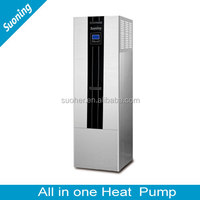 2016 Home Using Save Power All In One Air Heat Pump