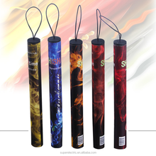 High quality one time safe electronic cigaretter wholesale price cheap e cigarette