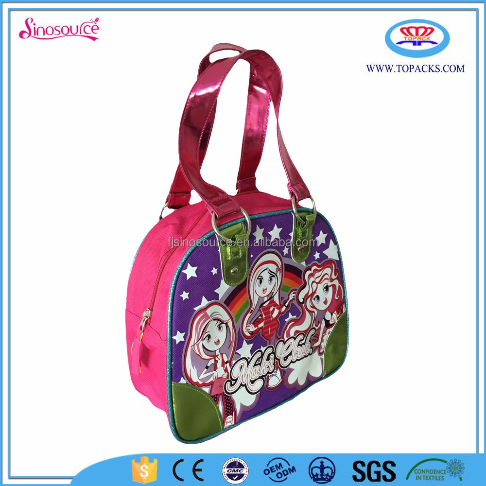 Wholesale new handle cute.girl unique cute school backpack