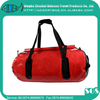 Large duffle or duffel waterproof bag for swimsuit