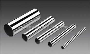 Constmart stainless steel pipe handrails blind rivet