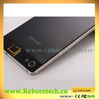 Chinese Carbon Dual Sim Card 3G Quad Core Android Mobile Phones