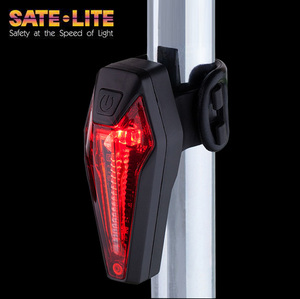 Best Rear Bike Light >> Best Rechargeable Rear Bike Light Wholesale Suppliers Alibaba