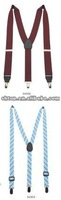 Latest design pants suspenders