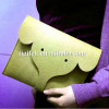 Felt flat PC cover sleeve