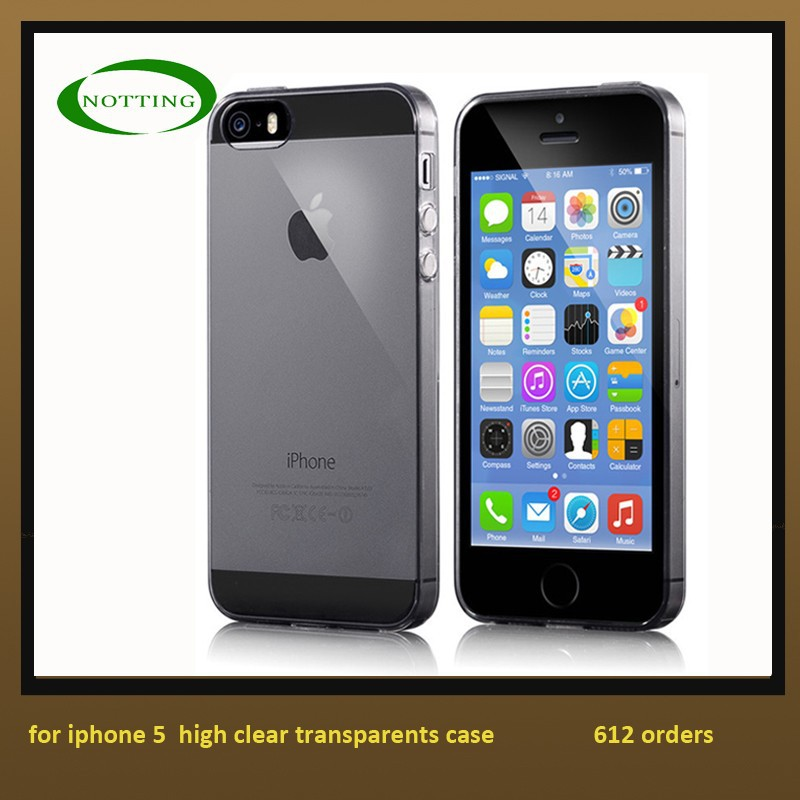factory wholesale for iphone 5 5s silicon design mobile phone case cover