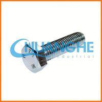 High Tensile Fastener nut and bolt, link bolt