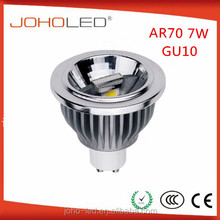 LED SPOTLIGHT 7w 3000K BEAM 30 DIMMABLE AR70 LED