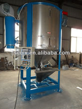 Vertical plastic mixer dryer/Plastic mixing and drying machine