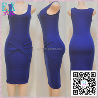 Solid Color Bodycon Tank Dress Aliexpress Ebay Amazon Hot Selling In Stocks Dresses