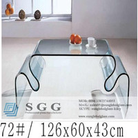 glass table tops nyc