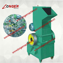 Plastic Bottle Crusher Machine|High efficiency Plastic Bottle Crushing Machine