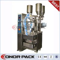 Contemporary Designed Nitrogen Packing Machine For Food