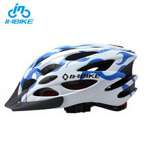 INBIKE High Quality Lightweight Motorcycle Half Face Ladies Safety Helmet