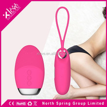 Badboy Wireless Mini Bullet Eggs Vibrator Vibe Massager Beads Vibrator