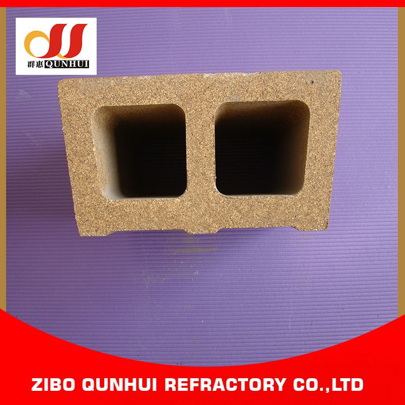 acid proof fire clay refractory brick