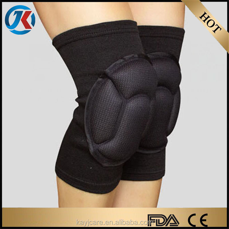 sport anticollision motorcycle knee protector