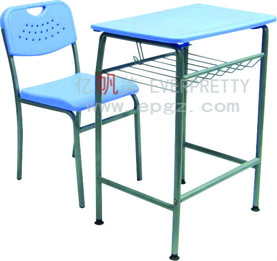 School Desk and Chair,used school desk chair,plastic children desk and chair