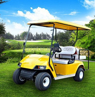 New Model EZGO 4 passenger golf cart,electric golf buggy,ezgo golf cart for sale