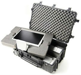 Peli 1650 Waterproof Case