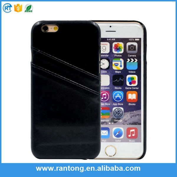 New coming low price case for i phone 5c card slot and stand from manufacturer