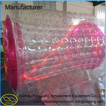 Factory Price water sports hamster balls for humans