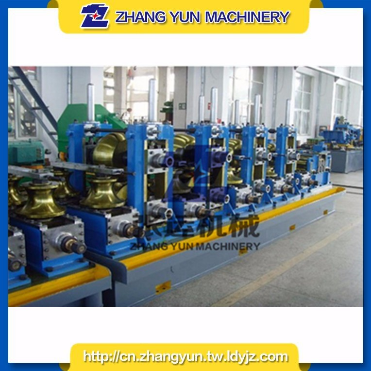 Pipe material metal tube forming equipment parallel paper tube making machine