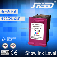 free Inkjet Recycling printer ink cartridge high quality refillable