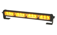 led truck and trailer warning lights