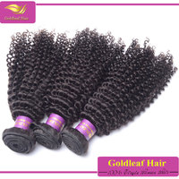 Best price new arrival 5A grade natural color brazilian kinky twist hair weaving