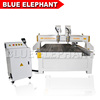 Hot Sale Woodworking Door Cabinet Cnc Engraving Machine 1325 with Auto Drive Systems