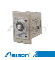 Asiaon relay manufacture high quality AH2-Y 12 volt timer delay relay