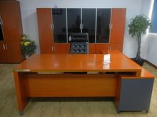 Made in China french adornment modern office secretary desk desk