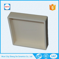 Rectangle High Refractory 99 Alumina Refractory