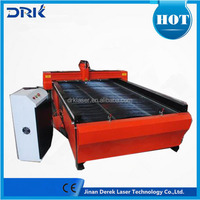 Cheap price metal plates stainless steel copper alumium sheet cnc plasma cutting machine