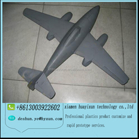Excellent quality classical plastic model scale plane