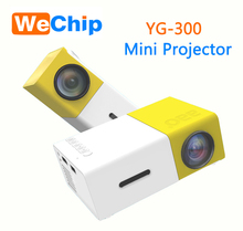 Alibaba new mini led projector YG300 pico beamer YG300 pocket projector YG300