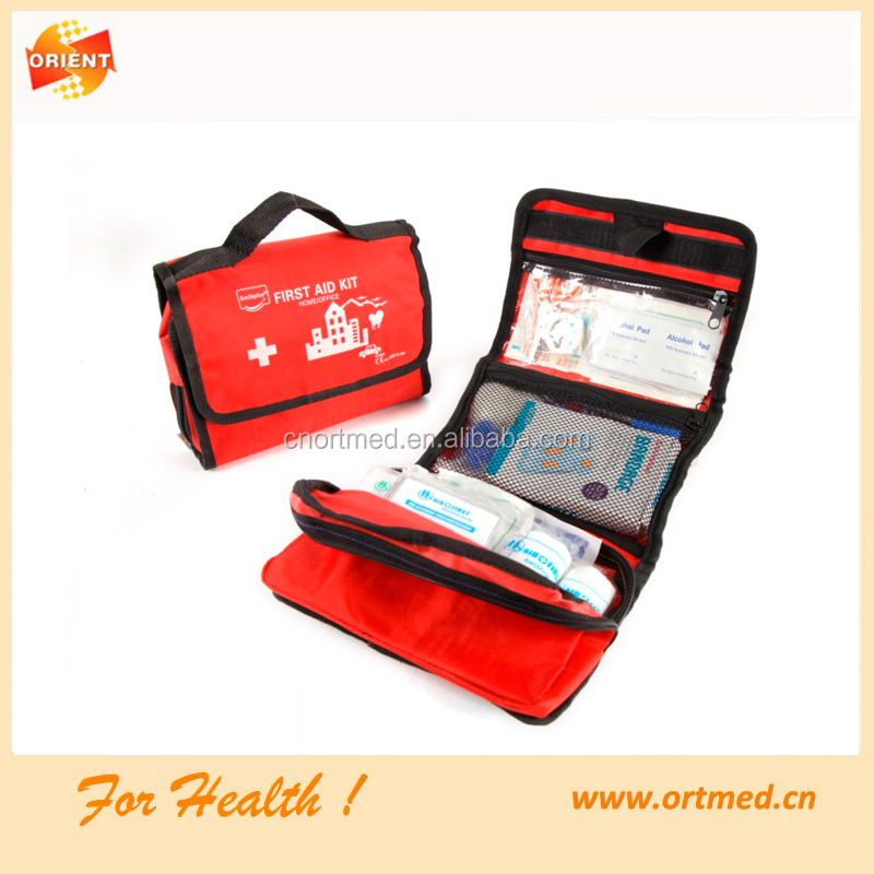 2015 Fashion Small Size Portable First Aid Kit