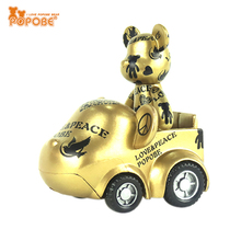 2 Inch Small Action figures Car Figure OEM Wholesaler Custom Mini Toy Car