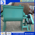 All export products 2000L 15 kw double screw ribbon mixer