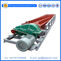 Mining Washing Machine, Clay Spiral Log Washer For Sand and Gravel Washing